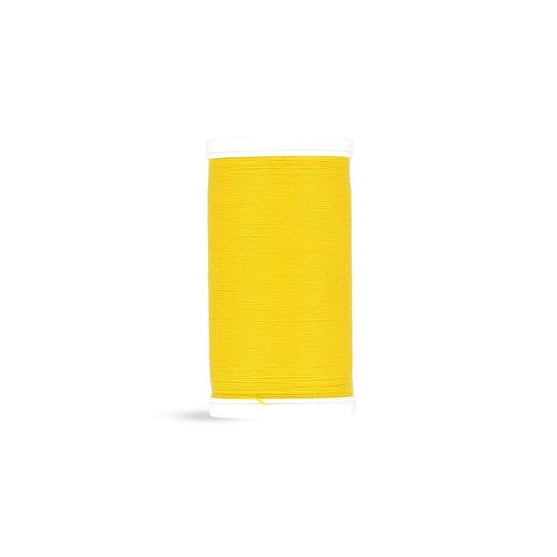 Fil polyester Laser jaune 2612