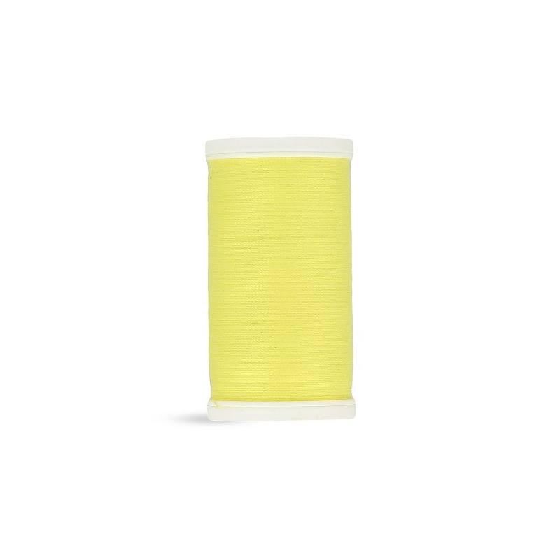 Fil polyester Laser jaune clair 2620