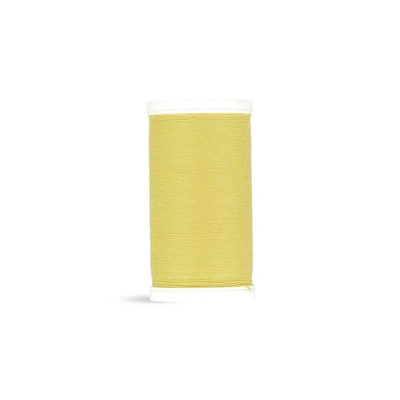 Fil polyester Laser jaune doré 2624