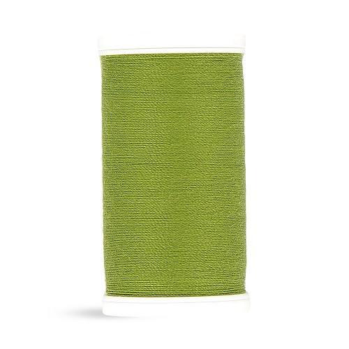 Fil polyester Laser vert olive 2634