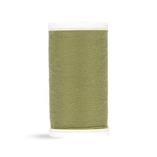 Fil polyester Laser vert kaki 2740