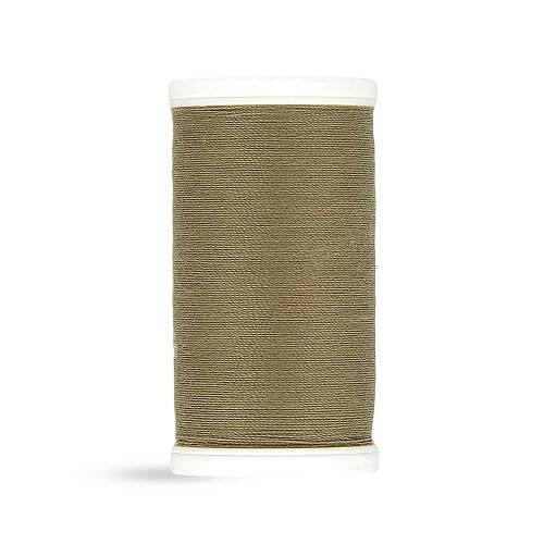 Fil polyester Laser taupe 2814