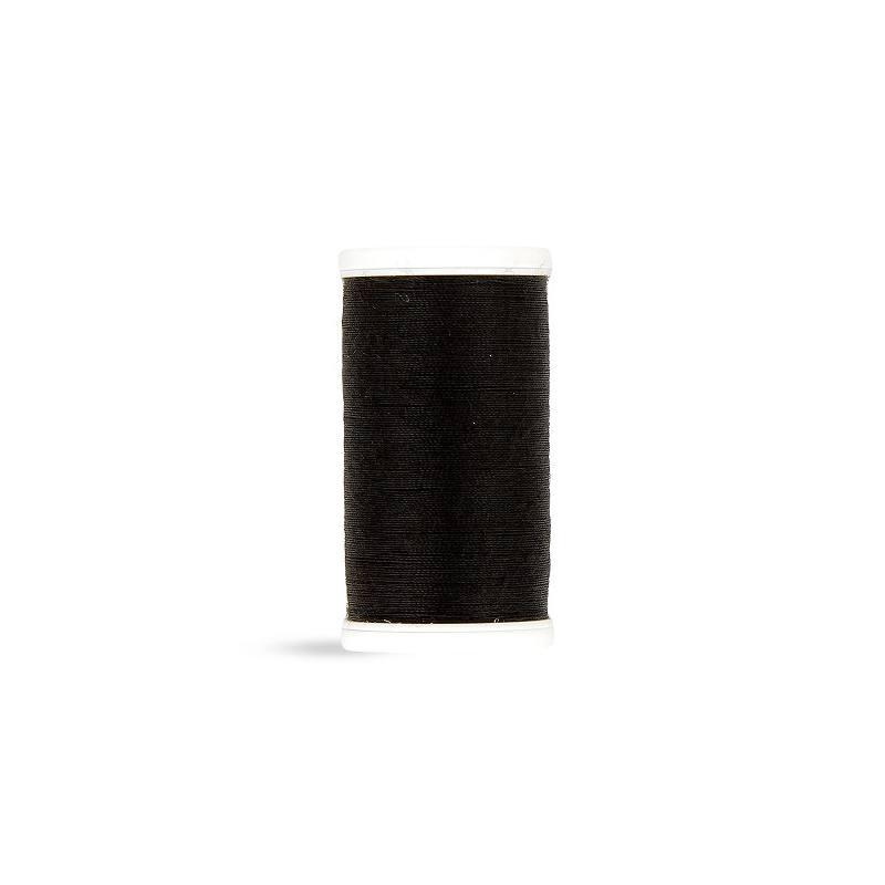 Fil polyester Laser réglisse 2872