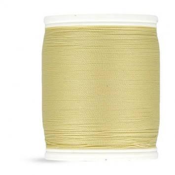 Fil à coudre ultra-résistant onyx crème 1209