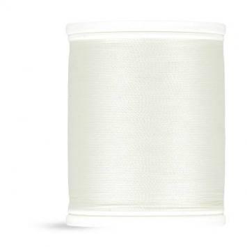 Fil à coudre ultra-résistant onyx blanc 2000