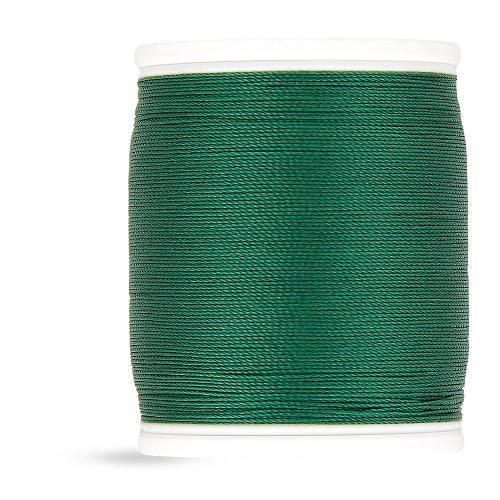 Fil à coudre ultra-résistant onyx vert 3504