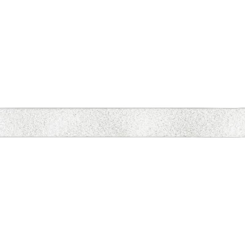 Rouleau 25m Auto-agrippant adhésif velours 20 mm blanc
