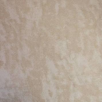 Suédine beige texture irrégulière