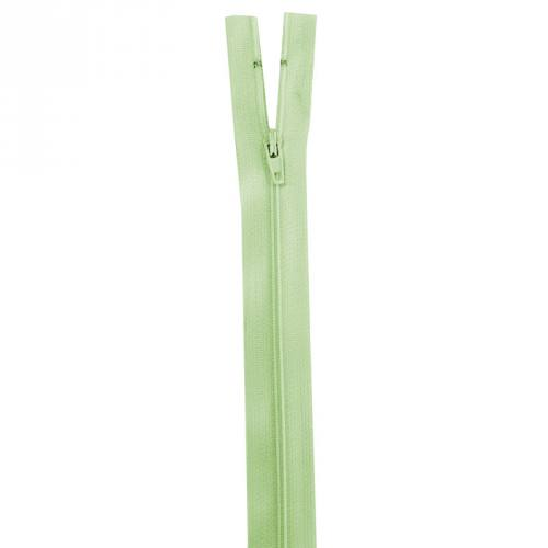 Fermeture vert d'eau 40 cm non séparable col 531