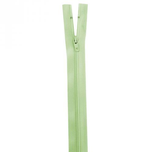 Fermeture vert d'eau 35 cm non séparable col 531