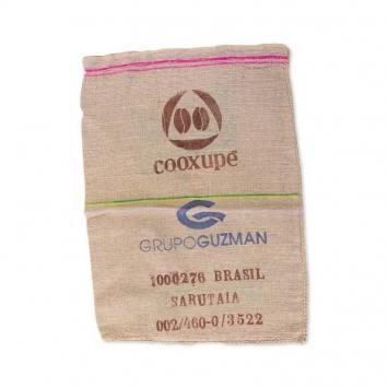 Sac à café cooxupé cafés do brasil