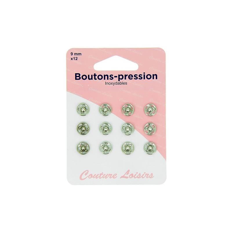 100 X Plastique Clair Coeur Acrylique Cristal 12 mm Bouton Pour Vêtements à Coudre Craft