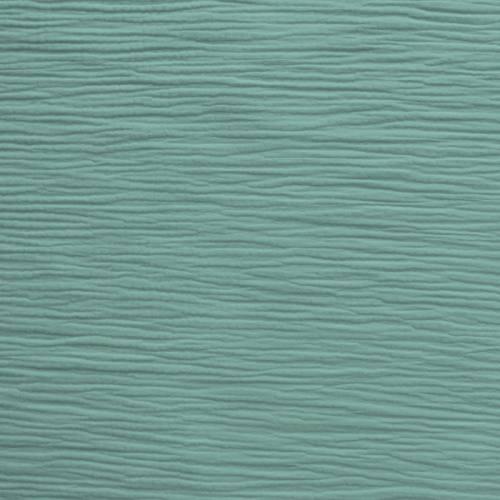 coupon - Coupon 87cm - Triple gaze de coton vert amande