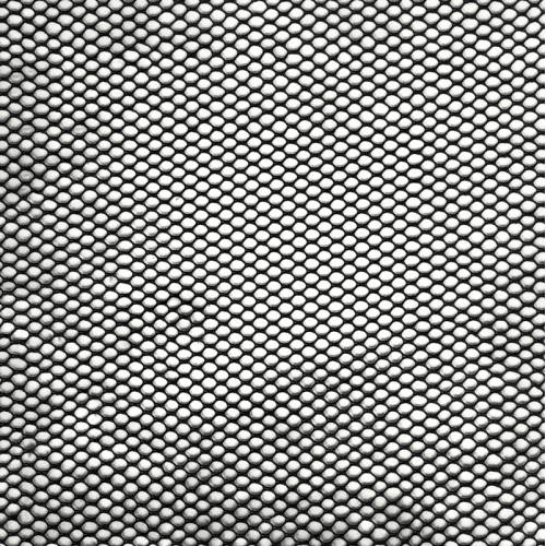 Filet mesh noir