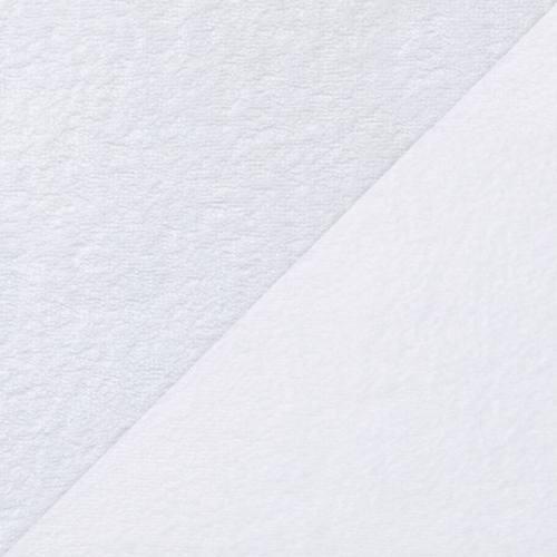Tissu éponge - Impression personnalisée