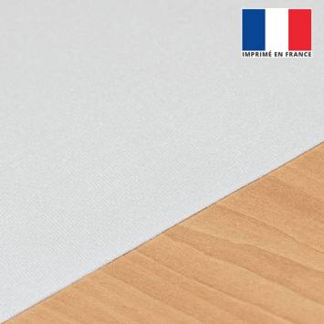 Velours 322 gr/m² - Impression personnalisée
