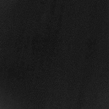 Tissu caban twill noir