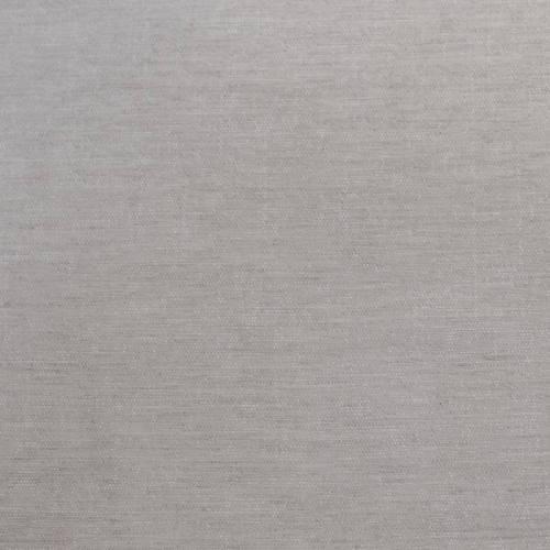 Tissu jacquard chiné gris grande largeur