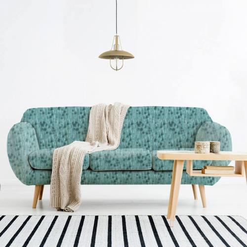 Texture effet bois - Fond bleu