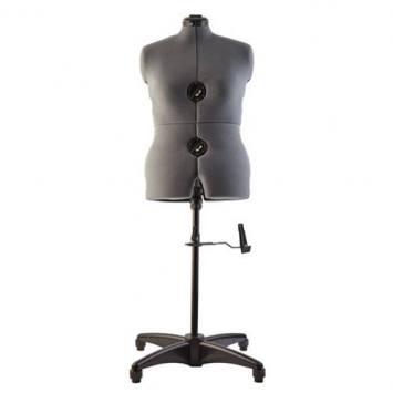 Mannequin de couture ajustable du 40 au 48