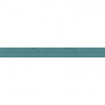 Bobine de biais 20 M - bleu canard 31
