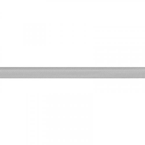 Passepoil d'ameublement 16 mm gris clair