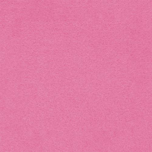Feutrine rose 25x30 cm