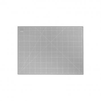 Tapis de découpe gris 45x30 cm
