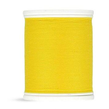 Fil à coudre super résistant jaune 1052