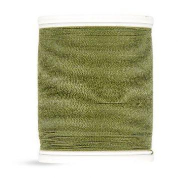 Fil à coudre super résistant vert olive 1063