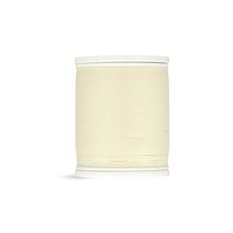 Fil à coudre super résistant crème 1080
