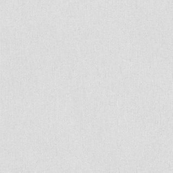 Toile ignifugée M1 permanent blanc