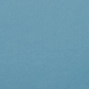 Feutrine bleu clair 91cm