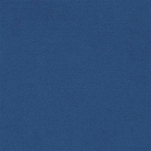 Feutrine bleu 25x30 cm