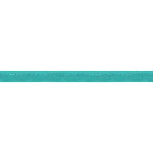 Passepoil 15 mm vert canard