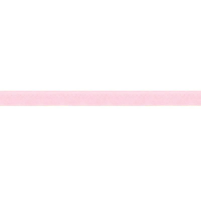 Passepoil 15 mm rose clair
