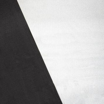 Isolant thermique double face noire