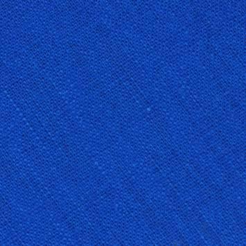 coupon - Coupon 68x152cm - Lin bleu roi