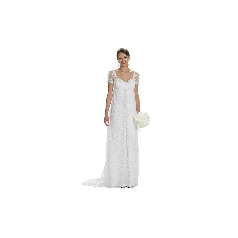 Patrons McCall's M6030 : Robe de mariée Taille : 44-48