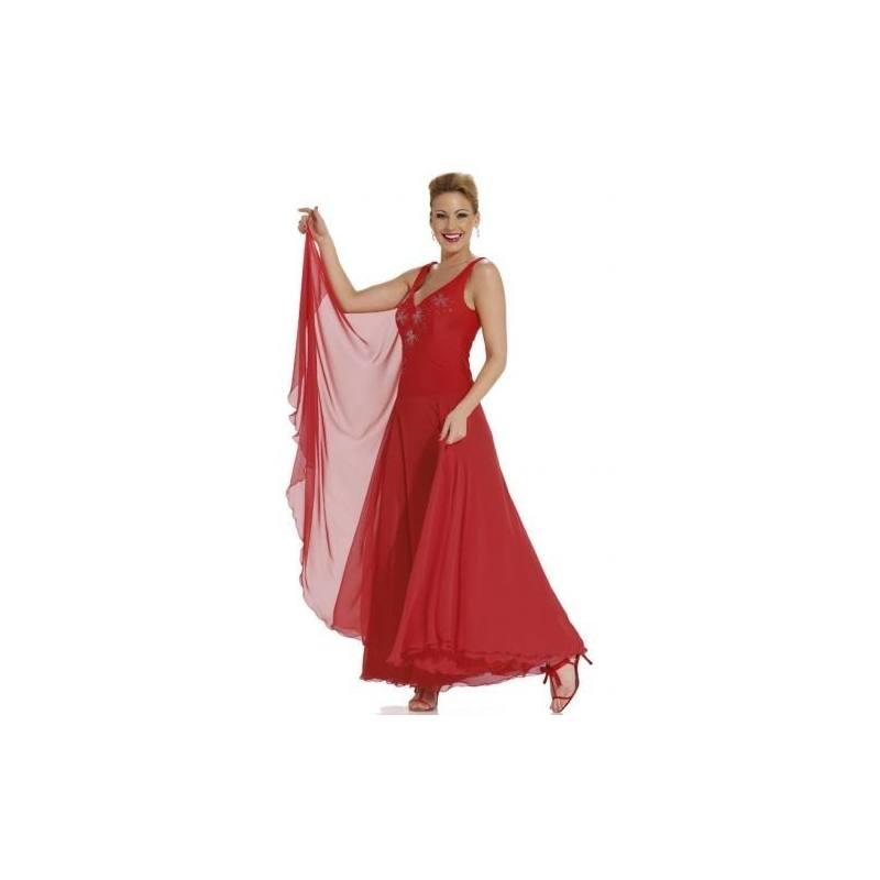 Patron N°7879 Burda historique : Robe Taille : 36-46ans