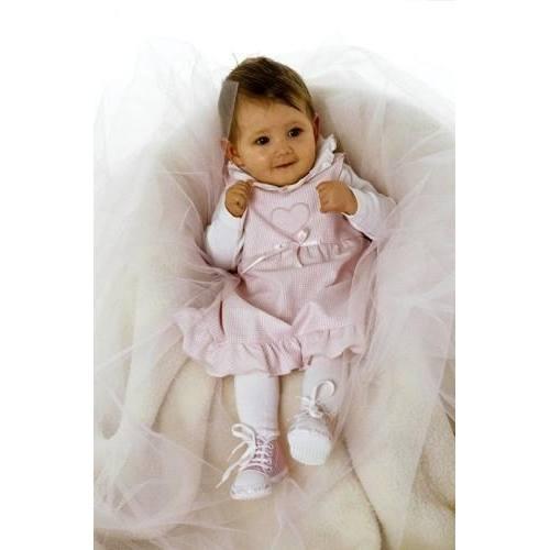 Patron N°9831 Burda style : Ensemble Taille : 1-12 mois