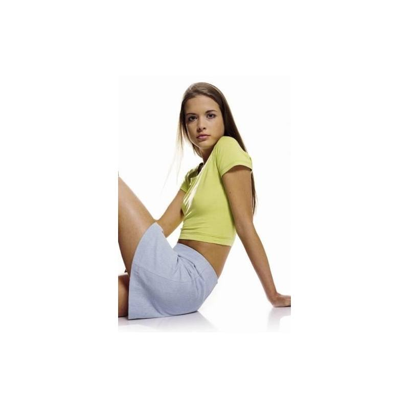 Patron N°8237 Burda style : Jupe Taille : 32-50