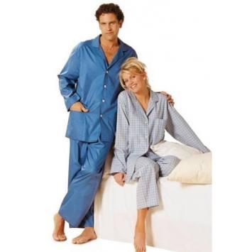 Patron Burda N°2691 style : Pyjama