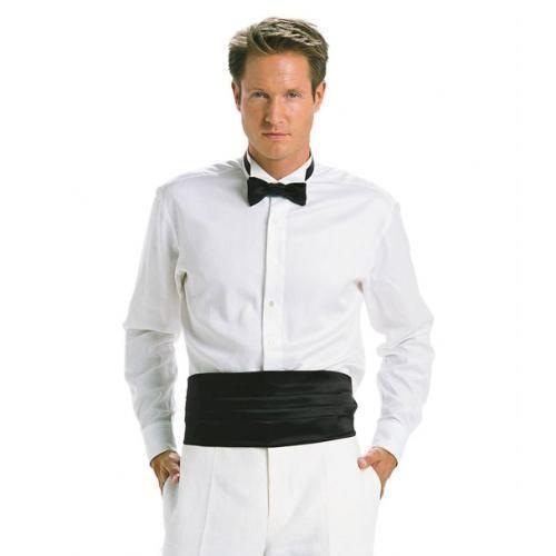 Patron burda pour une tenue haillée pour homme