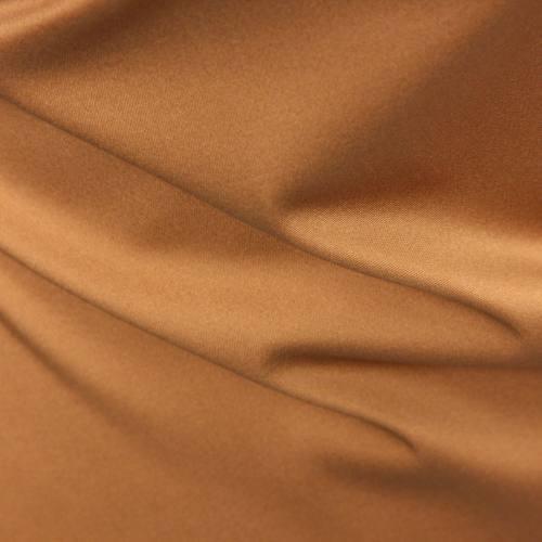 Coton extensible uni beige