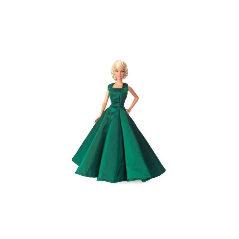 Patron N°7336 Burda : Robe de poupée