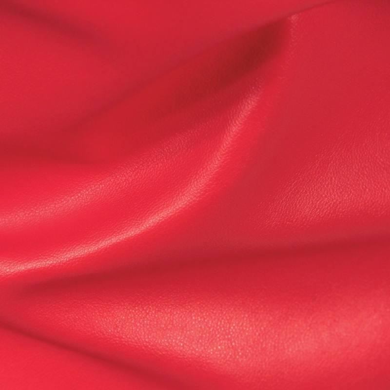 Simili d'habillement rouge
