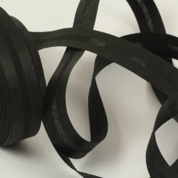 Bobine de biais 20 M - Noir 45