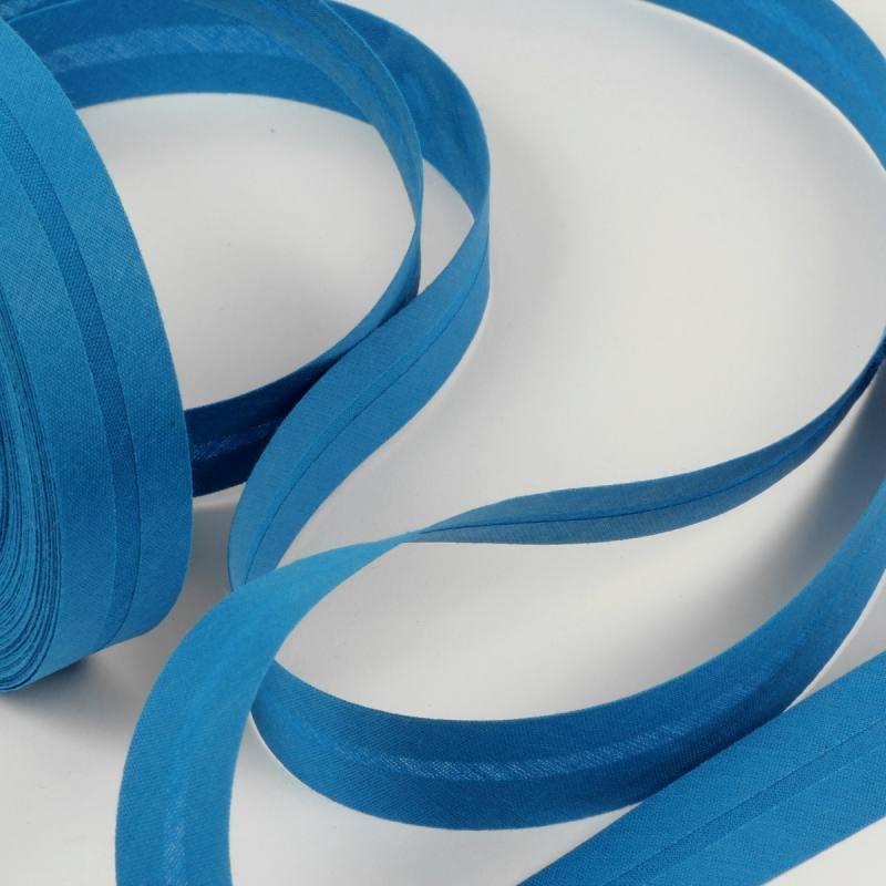 Bobine de biais 20 M - bleu 34