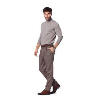Patron Burda N°7022 Style : Pantalon Taille : 44 à 60